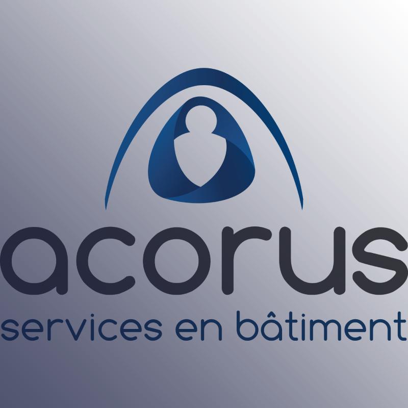 Logo du groupe Acorus